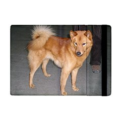 Finnish Spitz Full Ipad Mini 2 Flip Cases