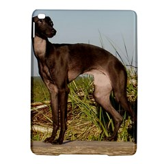 Italian Greyhound Full Ipad Air 2 Hardshell Cases
