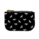 Teeny Unicorns Coin Change Purse Front