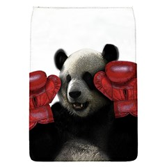 Boxing Panda  Flap Covers (s)