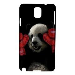 Boxing Panda  Samsung Galaxy Note 3 N9005 Hardshell Case