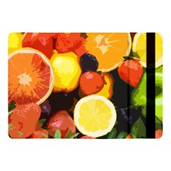 Fruits Pattern Apple Ipad Pro 10 5   Flip Case