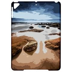 Landscape Apple Ipad Pro 9 7   Hardshell Case
