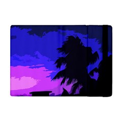Landscape Apple Ipad Mini Flip Case