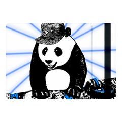 Deejay Panda Apple Ipad Pro 10 5   Flip Case