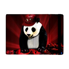 Deejay Panda Apple Ipad Mini Flip Case