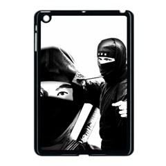 Ninja Apple Ipad Mini Case (black)