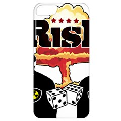 Nuclear Explosion Trump And Kim Jong Apple Iphone 5 Classic Hardshell Case