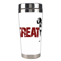Great Dane Stainless Steel Travel Tumblers