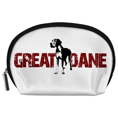Great Dane Accessory Pouches (large)