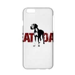 Great Dane Apple Iphone 6/6s Hardshell Case