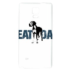 Great Dane Galaxy Note 4 Back Case