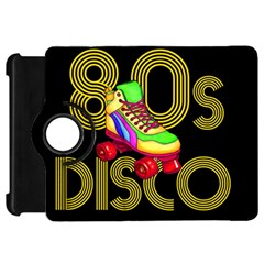 Roller Skater 80s Kindle Fire Hd 7