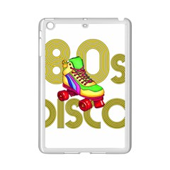 Roller Skater 80s Ipad Mini 2 Enamel Coated Cases