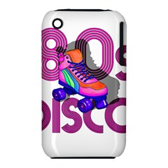 Roller Skater 80s Iphone 3s/3gs