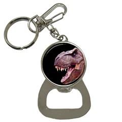 Dinosaurs T Rex Button Necklaces