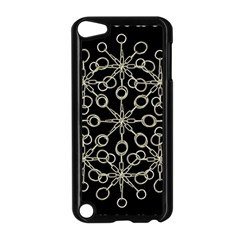 Ornate Chained Atrwork Apple Ipod Touch 5 Case (black)