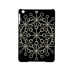 Ornate Chained Atrwork Ipad Mini 2 Hardshell Cases