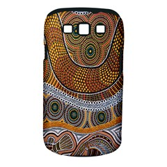 Aboriginal Traditional Pattern Samsung Galaxy S Iii Classic Hardshell Case (pc+silicone)