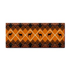 Traditiona  Patterns And African Patterns Cosmetic Storage Cases
