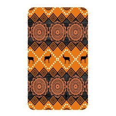 Traditiona  Patterns And African Patterns Memory Card Reader