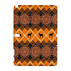 Traditiona  Patterns And African Patterns Galaxy Note 1