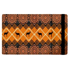 Traditiona  Patterns And African Patterns Apple Ipad Pro 12 9   Flip Case
