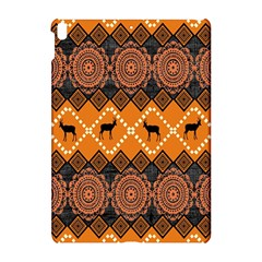 Traditiona  Patterns And African Patterns Apple Ipad Pro 10 5   Hardshell Case