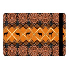 Traditiona  Patterns And African Patterns Apple Ipad Pro 10 5   Flip Case
