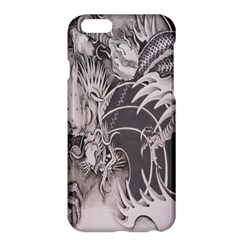 Chinese Dragon Tattoo Apple Iphone 6 Plus/6s Plus Hardshell Case