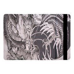Chinese Dragon Tattoo Apple Ipad Pro 10 5   Flip Case