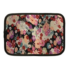 Japanese Ethnic Pattern Netbook Case (medium)