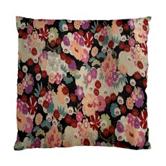Japanese Ethnic Pattern Standard Cushion Case (two Sides)