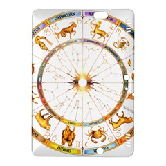 Zodiac  Institute Of Vedic Astrology Kindle Fire Hdx 8 9  Hardshell Case