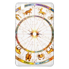 Zodiac  Institute Of Vedic Astrology Samsung Galaxy Tab Pro 8 4 Hardshell Case