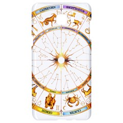 Zodiac  Institute Of Vedic Astrology Samsung C9 Pro Hardshell Case