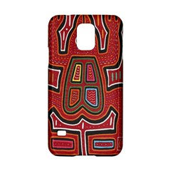Frog Pattern Samsung Galaxy S5 Hardshell Case