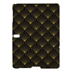 Abstract Stripes Pattern Samsung Galaxy Tab S (10 5 ) Hardshell Case