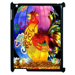 Chinese Zodiac Signs Apple Ipad 2 Case (black)