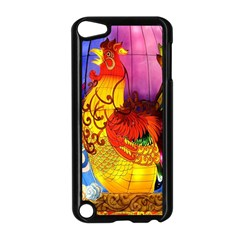Chinese Zodiac Signs Apple Ipod Touch 5 Case (black)