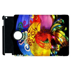 Chinese Zodiac Signs Apple Ipad 3/4 Flip 360 Case