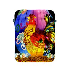 Chinese Zodiac Signs Apple Ipad 2/3/4 Protective Soft Cases