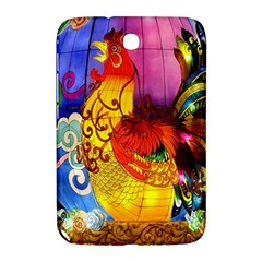 Chinese Zodiac Signs Samsung Galaxy Note 8 0 N5100 Hardshell Case