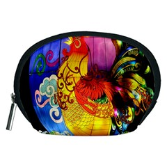 Chinese Zodiac Signs Accessory Pouches (medium)