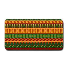 Mexican Pattern Medium Bar Mats