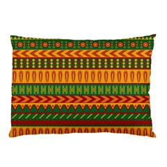 Mexican Pattern Pillow Case