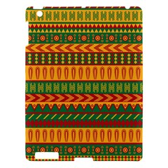 Mexican Pattern Apple Ipad 3/4 Hardshell Case
