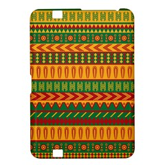 Mexican Pattern Kindle Fire Hd 8 9