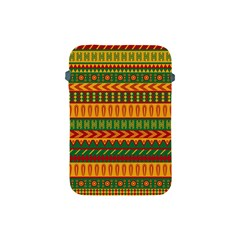 Mexican Pattern Apple Ipad Mini Protective Soft Cases