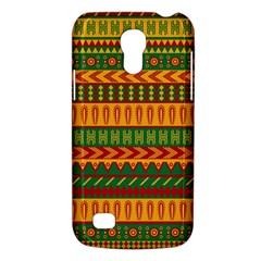 Mexican Pattern Galaxy S4 Mini